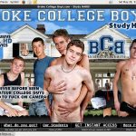 Acc For Broke College Boys
