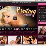 Britneyamber Password Torrent