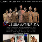 Club Amateur USA Site Passwords