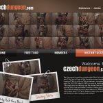 Czech Dungeon Free Clips