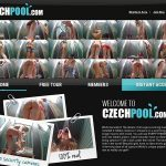 Czech Pool Com Logins