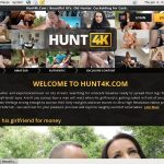 Discount Membership Hunt 4k