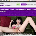 Fre Shemale Strokers Login And Password