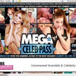 Free Trial Mega Celeb Pass Login
