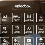 Free Video Box Pass