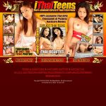 IThai Teens Member Sign Up