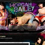 Morgan-bailey.com Network Discount