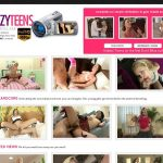 Mysleazyteens.com Pay With Paypal