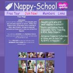 Nappy-school.com Discount Setup