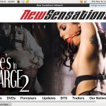 New Sensations Discount Page