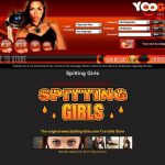 New Spitting Girls Site Rip