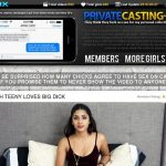 Private Casting X Premium Pass