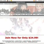 Smokingmistresses.com New Hd
