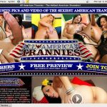 Trannies American All Porn