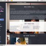 Unabonbon.modelcentro.com Hacked Password