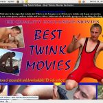 Best Twink Movies Stolen Password