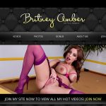 Britneyamber Free Account Password