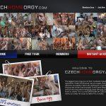 Czechhomeorgy.com Promo Link