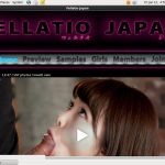 Fellatiojapan Account New
