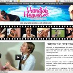 Free Account Handjobheaven Offer