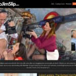 Go Jim Slip Login Information