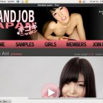 Handjob Japan Direct Pay