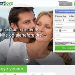 Nextlove Discount Join Page