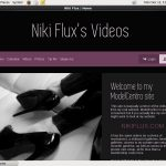 Niki Flux's Full Version