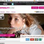Teenfidelity.com Image Post