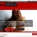 Working Monicamendez Password