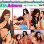 Free Faith Adams Accs