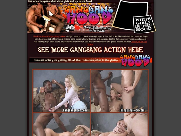 Gang Bang Hood Trial Memberships