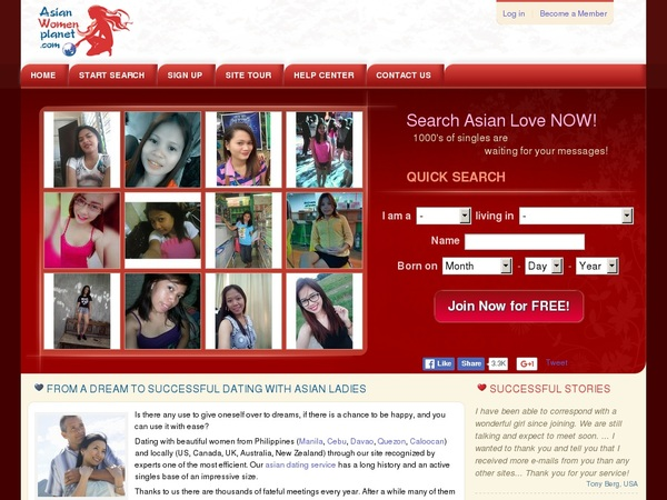 Asianwomenplanet.com Low Price