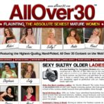 All Over 30 Original パスワード