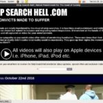 Members Strip Search Hell