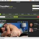 Chaos Men Hd Sex Videos