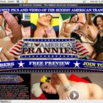 All American Trannies Premium Account Login