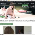 Granddadz Subscriptions