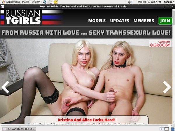 Russiantgirls Accounts And Passwords