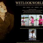 Wet Look World Special Discount