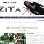 Trial Mistress Zita