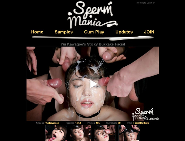 Spermmania Pw