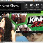 Kink 305 Net
