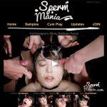 Best Spermmania
